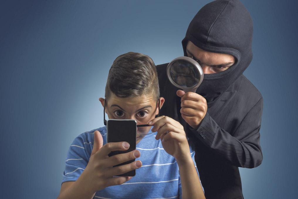 Ist Ihr Smartphone sicher? Mobile Security geht jeden Smartphone-Besitzer etwas an