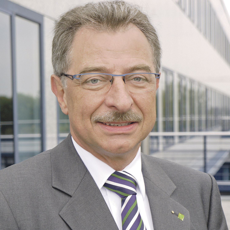 Prof. Dieter Kempf, Präsident des BITKOM