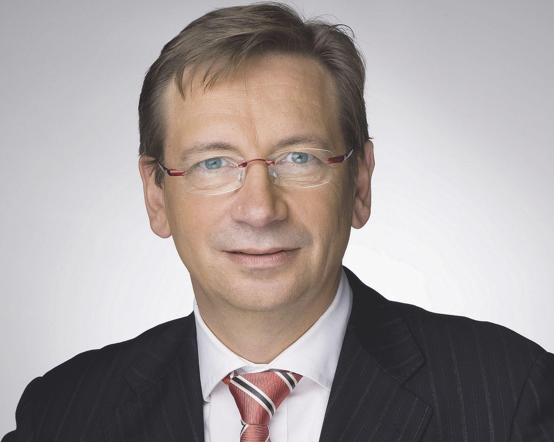 Dr. Rainer Baumgart