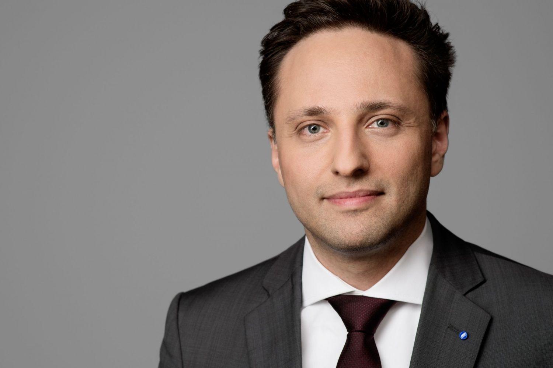 Ammar Alkassar, Geschäftsführer der Rohde & Schwarz Cybersecurity GmbH