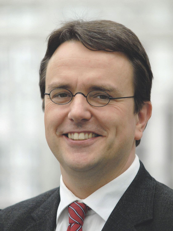 Dirk Kalinowski, Produktmanager IT und Cyber beim Versicherer AXA