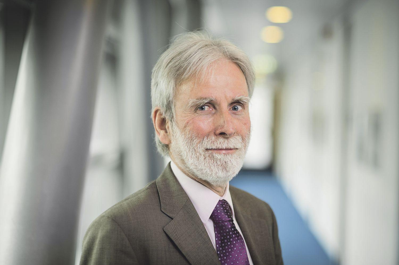 Dr. Rainer Liedtke, Datenschutzbeauftragter der Toll Collect GmbH