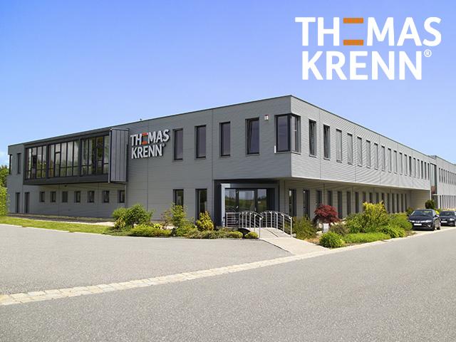 Bürogebäude Thomas-Krenn.AG