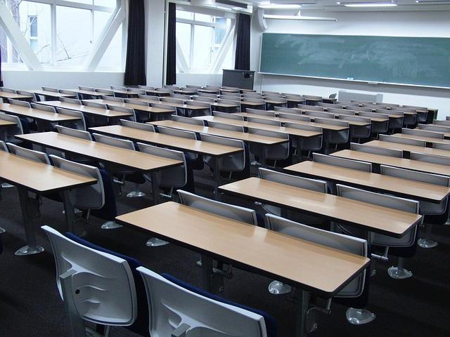 Ein leerer Seminarraum. In Sachen Security Intelligence sollte man den Faktor Mensch nicht unterschätzen