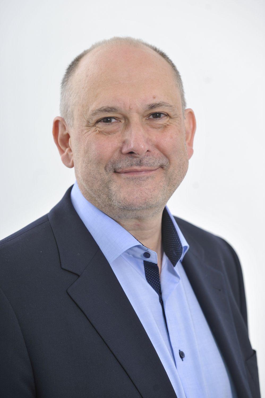 Porträt: Volker Jürgens, Ges. Geschäftsführer AixConcept GmbH