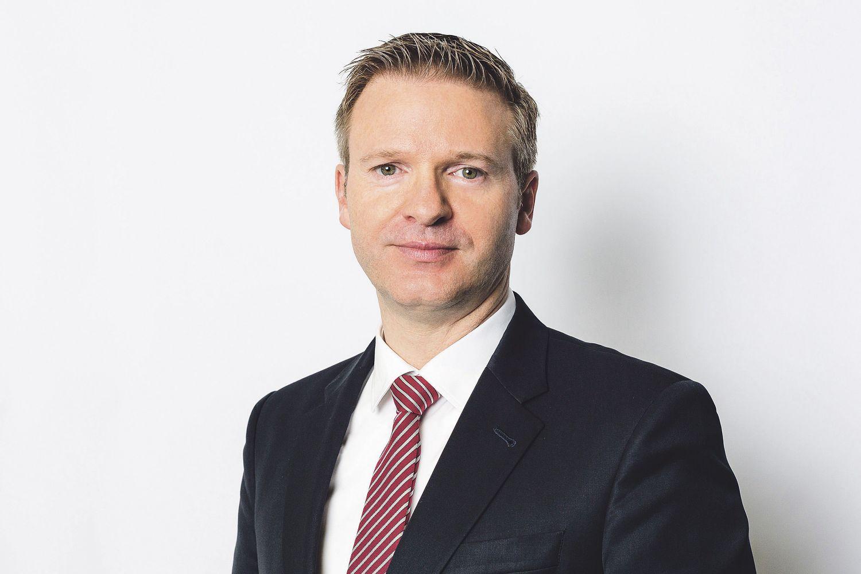 Holger Suhl, General Manager DACH von Kaspersky Lab