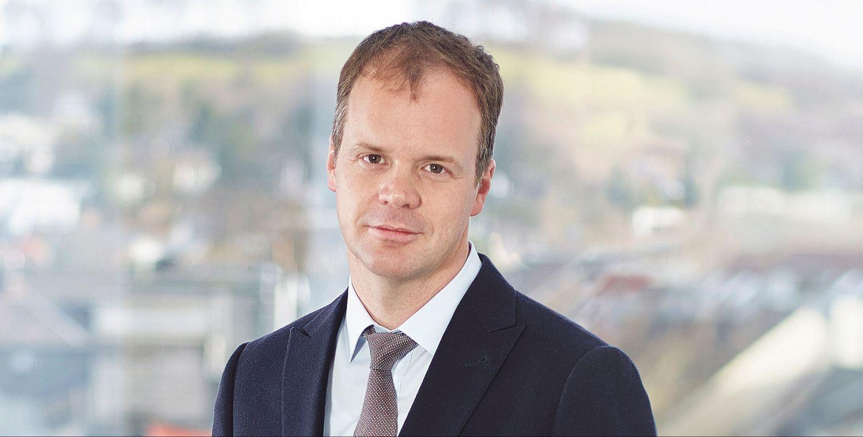 Thema Verschlüsselung: Malte Pollmann, Geschäftsführer Utimaco IS GmbH