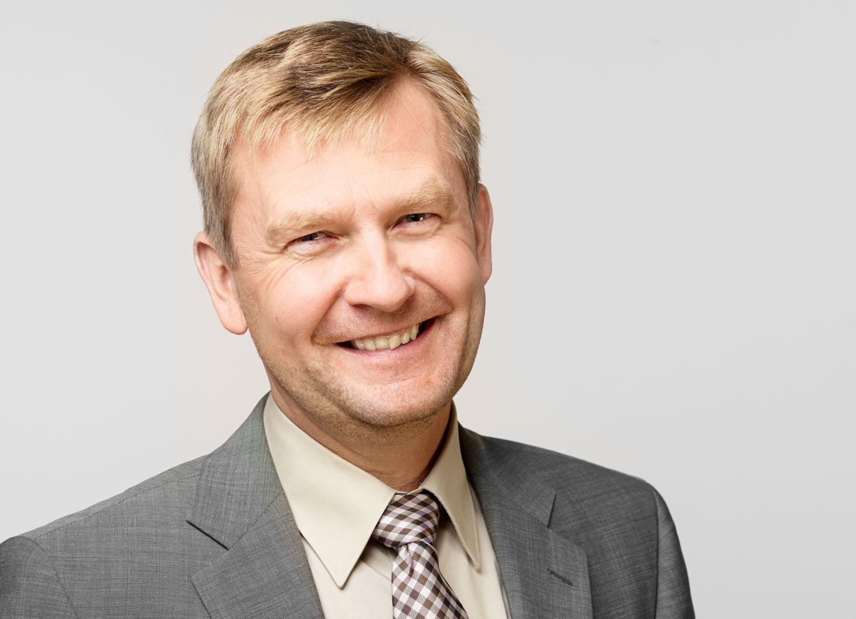 Porträt: Ralf Nitzgen